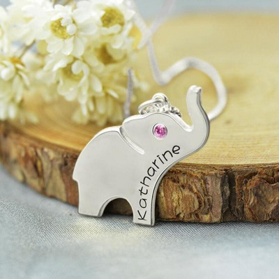 Personalized Jewelry Name Necklaces Couple Necklace Handwriting Jewelry Monogram Necklace Custom Name Necklace Children Gift CUFRH01