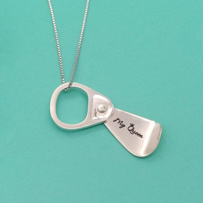 Personalized Jewelry Name Necklaces Family Necklace Handwriting Jewelry Monogram Necklace Custom Name Necklace Mother Gift CUF01