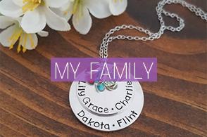 Personalise For Family