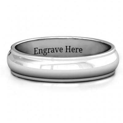 Apollo Men's Ring - Name My Jewelry ™