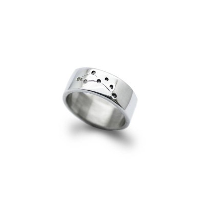 personalized Constellation Ring, Myths From The Gods - Name My Jewelry ™
