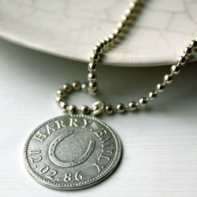 personalized Sport And Hobby Necklace - Name My Jewelry ™