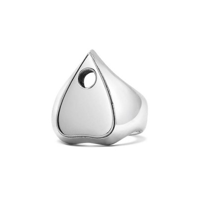 Planchette Ring - Name My Jewelry ™
