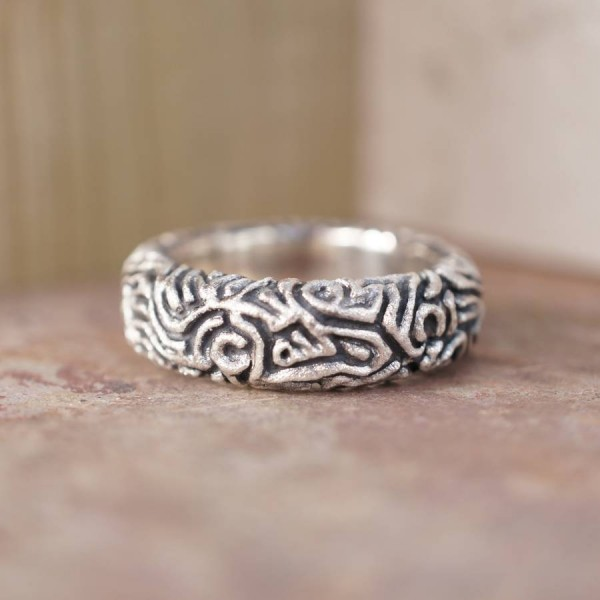 Reef Ring - Name My Jewelry ™