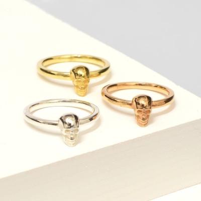 Skull Ring - Name My Jewelry ™